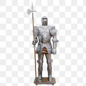 Medieval Armor - Middle Ages Plate Armour Components Of Medieval Armour Knight PNG