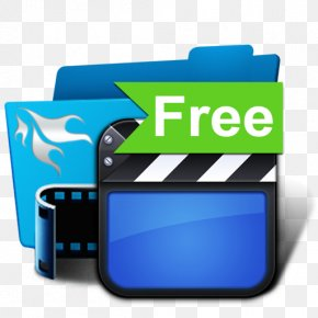 Video File Format App Store Data Conversion Computer Software PNG