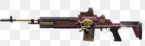 Weapon - PlayerUnknown's Battlegrounds Firearm Weapon Gun Barrel PNG