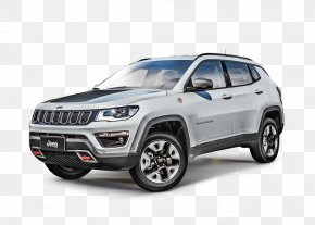 Jeep Compass - Car Jeep Wrangler 2017 Jeep Compass Jeep Liberty PNG