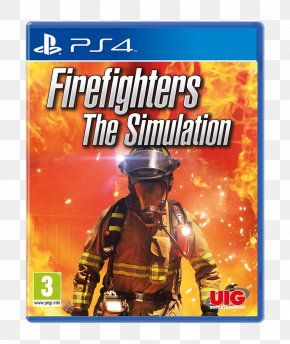 The Simulation PlayStation 4 Nintendo Switch Realms Of Arkania: Star TrailFirefighter - Firefighters PNG