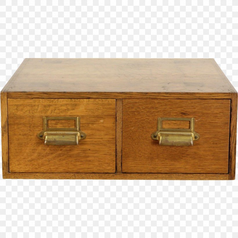 Drawer File Cabinets Wood Stain Png