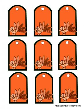 Free Thanksgiving Cartoons - Turkey Meat Thanksgiving Day Clip Art PNG