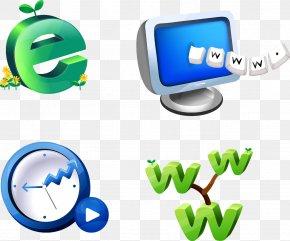 Internet Technology - Internet Clip Art PNG