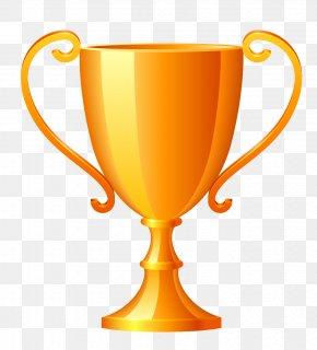 Trophy - Trophy Medal Clip Art PNG