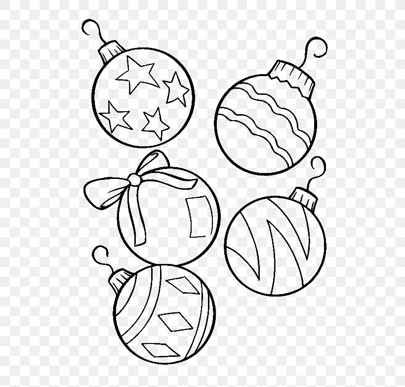 - Christmas Ornament Coloring Book Christmas Tree Christmas