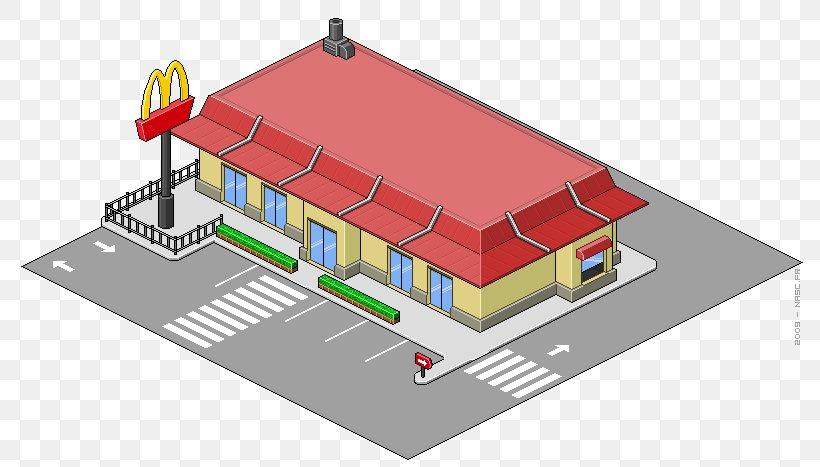 Ronald Mcdonald Mcdonalds Pixel Art Restaurant Clip Art