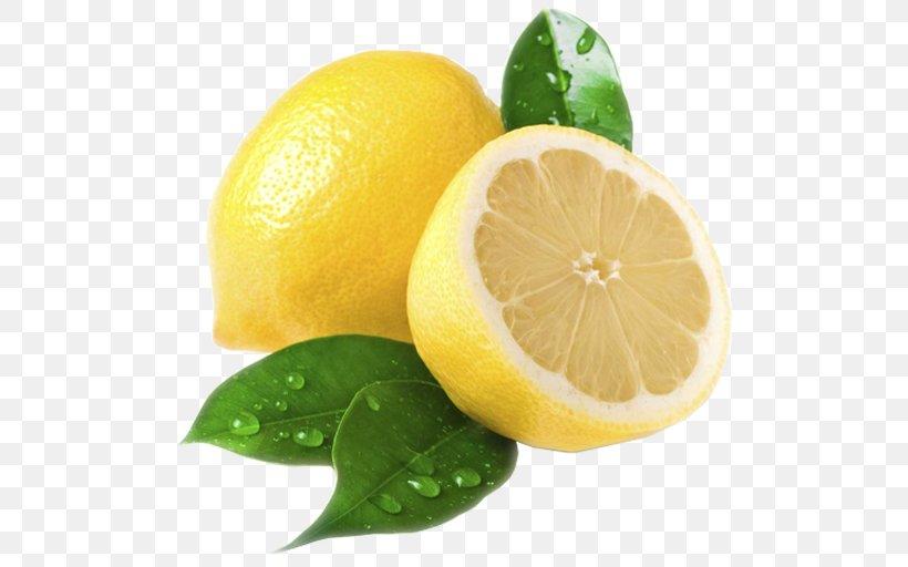 Lemon-lime Drink Clip Art, PNG, 512x512px, Lemon, Bitter Orange, Citric Acid, Citron, Citrus Download Free