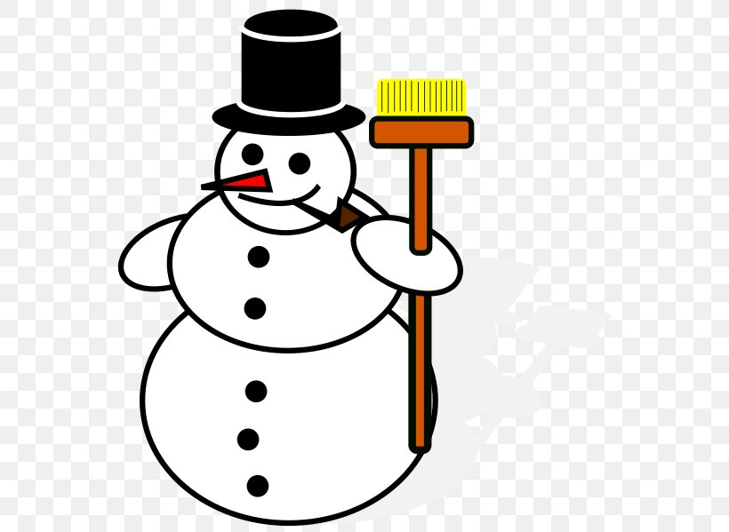 20 Foot Inflatable Snowman - Inflatable Snowman - Free Transparent PNG  Clipart Images Download