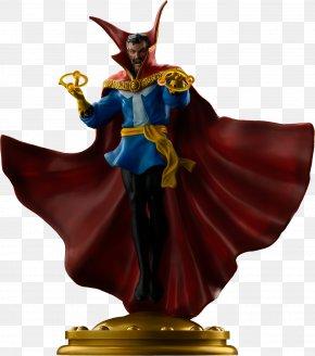 Doctor Strange - Doctor Strange Action & Toy Figures Figurine Diamond Select Toys Marvel Select PNG