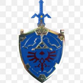 Sword And Shield - Link The Legend Of Zelda: Twilight Princess Hyrule Warriors Universe Of The Legend Of Zelda Master Sword PNG