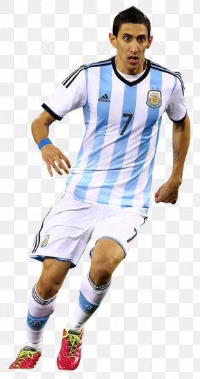Football - Ángel Di Maria Argentina National Football Team Paris Saint-Germain F.C. 2014 FIFA World Cup Real Madrid C.F. PNG