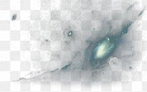 Cosmic Galaxy - Organism Angle Pattern PNG