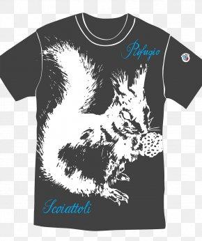 T-shirt - T-shirt Sleeve Logo Font Product PNG
