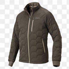 Jacket - Leather Jacket Coat Clothing Hoodie PNG