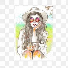 Mari Gorman Paper Watercolor Painting Drawing Poster PNG