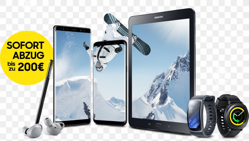 Smartphone Samsung Galaxy Note 8 Samsung Galaxy Note 7 Samsung Galaxy S8+ Samsung Galaxy S7, PNG, 1033x586px, Smartphone, Cellular Network, Communication, Communication Device, Discounts And Allowances Download Free