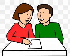 Student Partnership Cliparts - Student Partnership Clip Art PNG