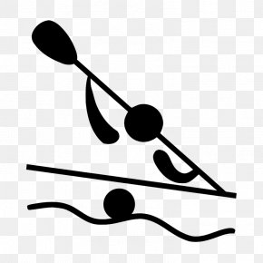 Rowing - Summer Olympic Games Canoeing And Kayaking At The Summer Olympics PNG