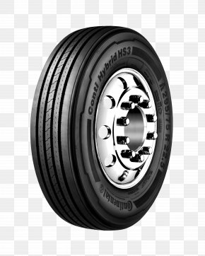 Spare Tire - Car Continental AG Continental Tire Van PNG