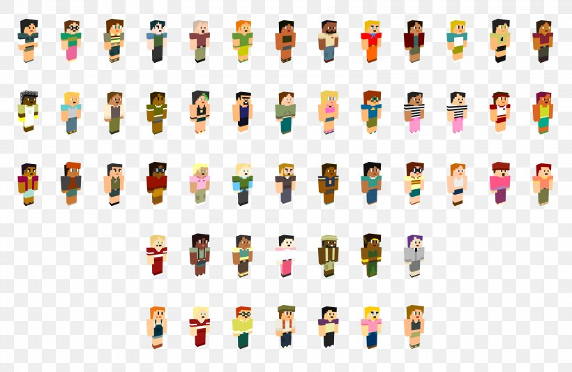 Minecraft Drawing DeviantArt Total Drama Action, PNG, 3200x2080px, Minecraft, Body Jewelry, Character, Deviantart, Drawing Download Free