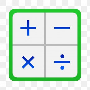 Calculator Icon Transparent - Icon Design Royalty-free Illustration PNG