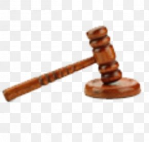 Lawyer - Judge Court Clerk Gavel Lawyer PNG