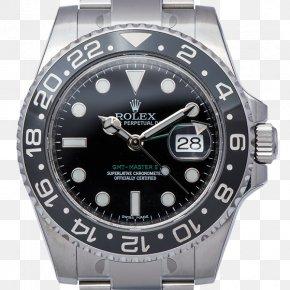 Rolex GMT Master II - Rolex GMT Master II Rolex Datejust Rolex Submariner Watch PNG
