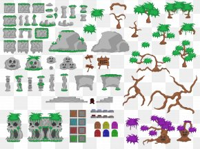 Design - Art Platform Game Level Video Game PNG
