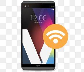 Signal Strength In Telecommunications - LG V30 LG G5 LG V10 LG Electronics PNG