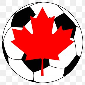 Canada - Football Clip Art PNG