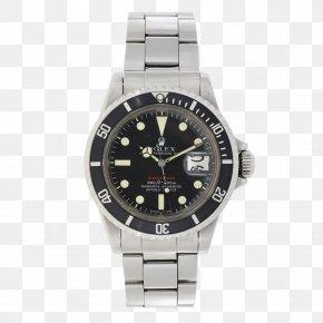 Rolex - Rolex Submariner Rolex Milgauss Counterfeit Watch PNG