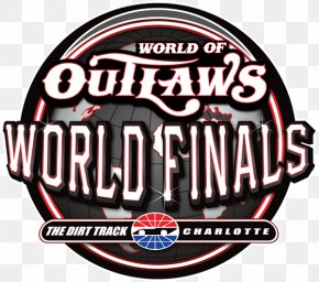 Thursday World Of Outlaws World FinalsSaturdayOthers - Charlotte Motor Speedway World Of Outlaws Late Model Series World Of Outlaws World Finals PNG
