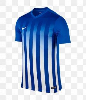 JERSEY - Jersey Nike Sleeve Kit Shirt PNG