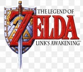 The Legend Of Zelda - The Legend Of Zelda: Link's Awakening The Legend Of Zelda: A Link To The Past Oracle Of Seasons And Oracle Of Ages Zelda II: The Adventure Of Link PNG