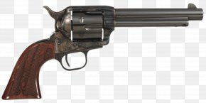 Colt - Turnbull Restoration Co. .357 Magnum Firearm Colt Single Action Army A. Uberti, Srl. PNG