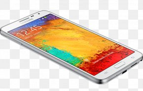 Samsung - Samsung Galaxy Note 3 Android LTE Smartphone PNG