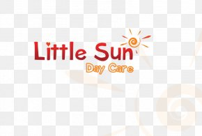 Little Sun - Child Care Logo User Interface Design PNG