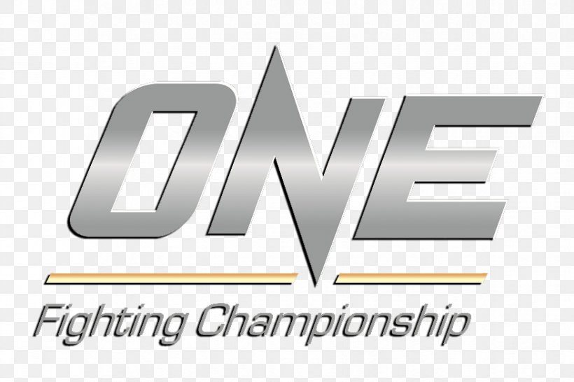 One Fc 4 One Championship Logo Mixed Martial Arts Brand Png 877x585px One Championship Brand Logo