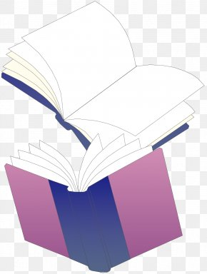 Classical Books - Coloring Book PNG