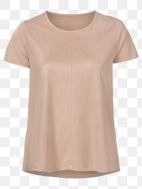 T-shirt - Blouse T-shirt Sleeve Clothing Lace PNG