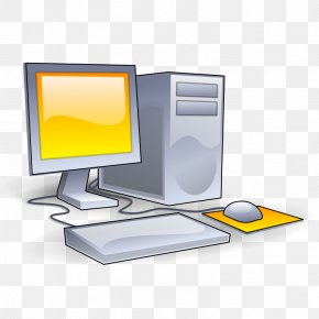 Pictures Of Personal Computer - Computer Mouse Desktop Computers Personal Computer Clip Art PNG