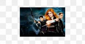 Season 2 Television Show A Problem Of Memory ShadowhuntersSeason 1 FreeformOthers - Shadowhunters PNG