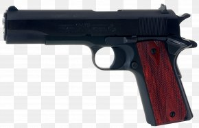 Colt's Manufacturing Company - Trigger Colt's Manufacturing Company M1911 Pistol Firearm PNG