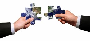 Business - Business Partner Partnership Startup Company Human Resource Management PNG