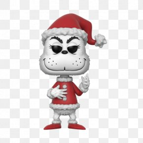 Christmas - How The Grinch Stole Christmas! Amazon.com Funko Max PNG