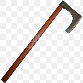 Axe - Splitting Maul Battle Axe Tomahawk Throwing Axe PNG