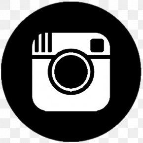 Black Instagram Icon - Facebook Crosswinds High School Clip Art PNG
