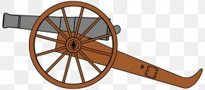 Top Creative - American Civil War United States Cannon Artillery Union PNG