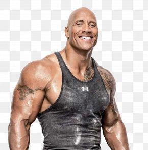 Dwayne Johnson - Dwayne Johnson Rampage Professional Wrestler Actor Professional Wrestling PNG
